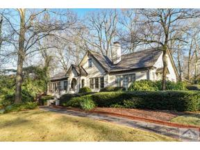 Property for sale at 197 Southview Drive, Athens,  Georgia 30605