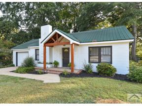 Property for sale at 190 Best Drive, Athens,  GA 30606