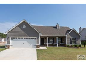 Property for sale at 1212 Oak Springs Way, Statham,  GA 30666