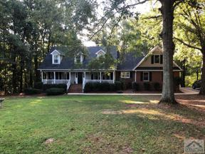 Property for sale at 44 White Oak Drive, Colbert,  GA 30628