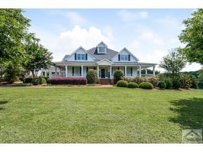 Property for sale at 47 Lebanon Church Road, Jefferson,  Georgia 30549