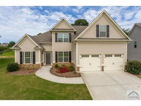 Property for sale at 205 Brooks Village Drive, Pendergrass,  GA 30567