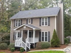 Property for sale at 290 Shadow Moss Drive, Athens,  Georgia 30606