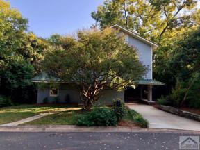 Property for sale at 140 Sylvia Circle, Athens,  Georgia 30601