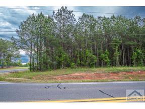 Property for sale at 0 Comer Road, Lexington,  Georgia 30648