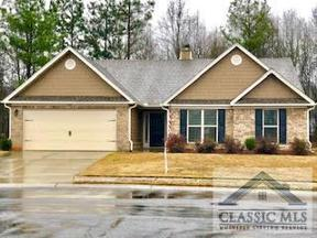 Property for sale at 139 Goldshore Way, Statham,  Georgia 30666