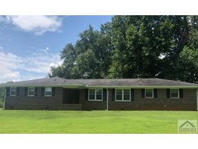 Property for sale at 625 Glen Carrie Road, Hull,  GA 30646