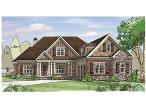 Property for sale at 1255 Switchgrass Drive, Statham,  Georgia 30666