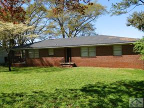 Property for sale at 196 Fortson Drive, Athens,  Georgia 30606