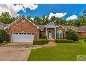 Property for sale at 218 Stonecrest Court, Athens,  Georgia 30605