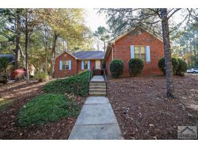 Property for sale at 330 Woodhaven Pkwy, Athens,  Georgia 30606