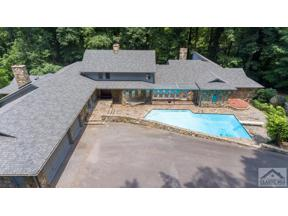 Property for sale at 195 Renfrew Drive, Athens,  Georgia 30606