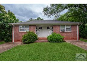 Property for sale at 230 Millard Avenue, Athens,  Georgia 30606