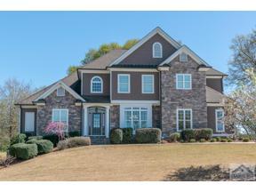 Property for sale at 1140 Garnet Trail, Bogart,  Georgia 30622