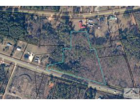 Property for sale at 0 Athens Road, Crawford,  Georgia 30630