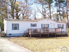 Property for sale at 120 Kentucky Circle, Athens,  Georgia 30605