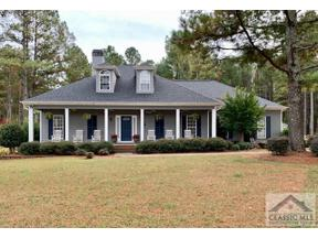 Property for sale at 1639 Pleasant Valley Road, Monroe,  Georgia 30655
