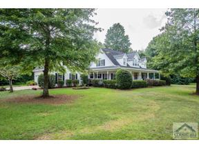 Property for sale at 1231 Cedar Grove Road, Buckhead,  Georgia 30625