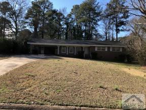 Property for sale at 321 Cherokee Ridge, Athens,  Georgia 30606