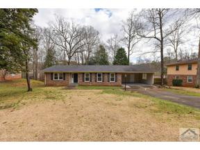 Property for sale at 298 Cavalier Road, Athens,  Georgia 30606
