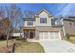 Property for sale at 240 Towns Walk Drive, Athens,  Georgia 30606