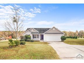 Property for sale at 217 Talmadge Lane, Arnoldsville,  Georgia 30619