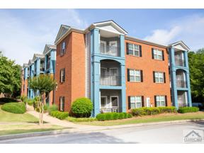 Property for sale at 120 Moose Club Drive # A3, Athens,  Georgia 30606