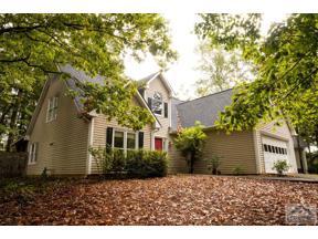 Property for sale at 115 Laurel Springs Drive, Athens,  Georgia 30606