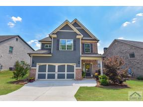 Property for sale at 233 Towns Walk Drive, Athens,  Georgia 30606