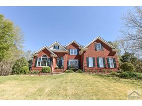Property for sale at 1131 Settlers Ridge Road, Athens,  Georgia 30606