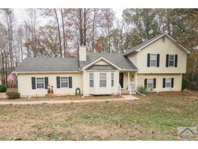 Property for sale at 583 Hickeria Way, Winder,  Georgia 30680