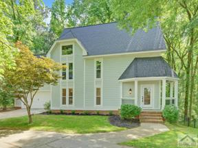 Property for sale at 1435 Whit Davis Road, Athens,  Georgia 30605