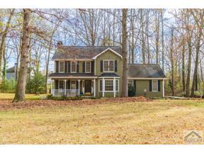 Property for sale at 1420 Ashland Drive, Statham,  Georgia 30666