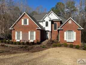 Property for sale at 129 Buckeye Branch Drive, Athens,  Georgia 30605