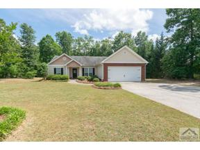 Property for sale at 103 Logan Court, Statham,  Georgia 30666