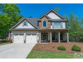 Property for sale at 153 Falling Shoals Drive, Athens,  Georgia 30605