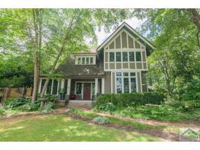 Property for sale at 100 Cloverhurst Terrace, Athens,  Georgia 30605