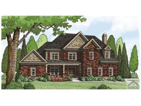 Property for sale at 1428 Osborne Road, Statham,  Georgia 30666
