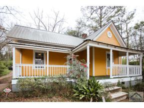 Property for sale at 140 Peter Street, Athens,  Georgia 30601