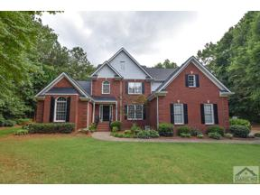 Property for sale at 1090 St Andrews Court, Watkinsville,  Georgia 30677