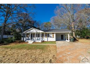 Property for sale at 587 East Avenue, Madison,  Georgia 30650