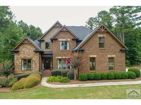 Property for sale at 1270 Red Fox Trail, Bishop,  GA 30621