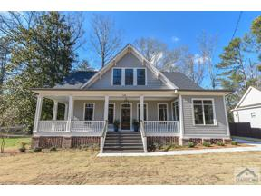 Property for sale at 340 Fortson Drive, Athens,  Georgia 30606