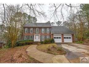Property for sale at 120 Autumnwood Avenue, Athens,  Georgia 30606