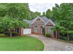 Property for sale at 1021 Rocky Branch Trail, Bogart,  Georgia 30622