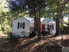 Property for sale at 208 Edgewood Drive, Athens,  Georgia 30606