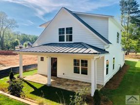 Property for sale at 671 Oglethorpe Avenue, Athens,  Georgia 30606