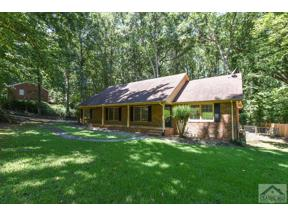 Property for sale at 1080 Brookwood Drive, Watkinsville,  GA 30677