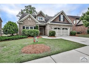 Property for sale at 257 Towns Walk Drive, Athens,  Georgia 30606