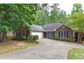 Property for sale at 201 Meadow Creek, Athens,  Georgia 30605
